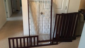 Portions of Toddler Bed in Columbia, South Carolina