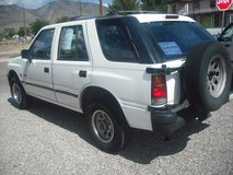 1993 Isuzu Rodeo. in Alamogordo, New Mexico