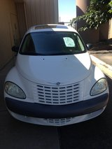 2002 PT CRUISER LOW MILES!! in Alamogordo, New Mexico