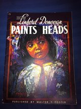 How to Paint/Draw Heads Book in Glendale Heights, Illinois
