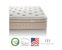 """2 Twin Mattresses (10"""" Euro top) in Tomball, Texas"""