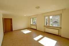 Spacious & light – 3bed-2Bathrooms – approx. 1.250 sq ft. – 5 min. to AB in Spangdahlem, Germany