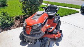 Riding Lawn Mower in Tampa, Florida