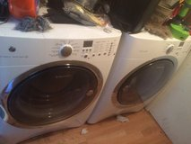 front load washer and dryer in Fort Campbell, Kentucky