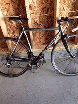 Road Bike Fast and Carbon in Watertown, New York