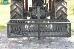 Heavy Duty Carry All Rack in DeRidder, Louisiana