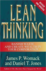 Lean Thinking (textbook) in Kingwood, Texas