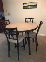 Dining room table in Virginia Beach, Virginia