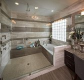Create your dream bathroom in Tomball, Texas