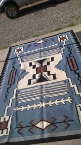 9ftx6ft south western rug in Alamogordo, New Mexico