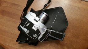 Bell & Howell vintage 8mm camera in Aurora, Illinois