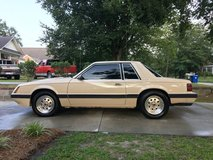 FOXBODY COUPE!! NEW 306 with 5 SPEED in Camp Lejeune, North Carolina