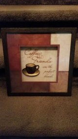 Coffee Cup Picture in Fort Campbell, Kentucky