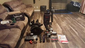 new 2016 Kirby Avilar Vacuum and Accesseries in Fort Campbell, Kentucky