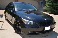 2005 BMW 545i in Chicago, Illinois