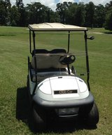 2006 Club Car Precedent - excellent condition with new batteries, new canopy and two new tires. in Houston, Texas
