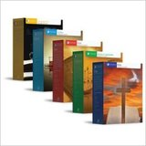 LIFEPAC 9th Grade 5-Subject Complete Boxed Set in Okinawa, Japan