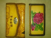 rosa wallet w/ check book in Conroe, Texas