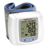 Santamedical Wrist Digital Blood pressure Monitor in Los Angeles, California