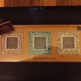 Hand Beaded picture frames. in Beaufort, South Carolina