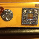 Pitcure frame and trinket box combo in Beaufort, South Carolina