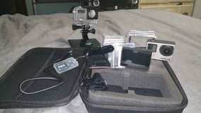 Go Pro Hero 4 Black and accessories in Toms River, New Jersey