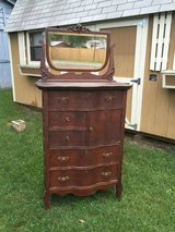 Beautiful antique highboy in Moody AFB, Georgia