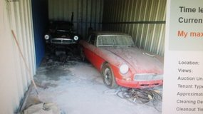 Mg mgb, mg bgt for sale in Liberty, Texas