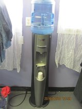 Everest water cooler in Los Angeles, California