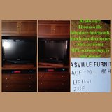 Thomasville Furniture hutch $60.00 no low ballers in Lackland AFB, Texas