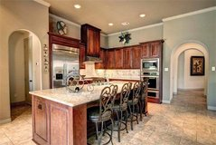 Extreme Kitchen Makeover in Conroe, Texas
