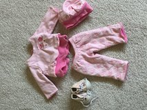 American Girl Bitty Baby Outfits in Chicago, Illinois