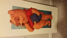 Winnie-the-Pooh Picture. in Lake Charles, Louisiana