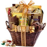 Unique Baskets & Bows Gift Basket Services in Coldspring, Texas