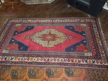 Handmade Turkish carpet - reduced in Alamogordo, New Mexico