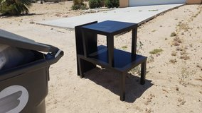 Free tv stand in 29 Palms, California