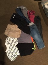 Boys 3T pants and shorts (10 pair) in Schaumburg, Illinois