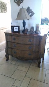 DRESSER in Fort Bliss, Texas