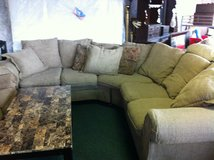Sectional in Fort Polk, Louisiana