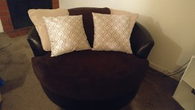 Oversized Chair/ Loveseat in Fort Lewis, Washington