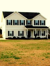 CREDIT CHALLENGES? WANT TO BUY A HOUSE? NOW YOU CAN!!! in Camp Lejeune, North Carolina