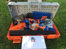 Play Workbench - Home Depot Ultimate Workshop in Plainfield, Illinois