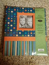8.5x11 Scrapbook Album w/ Extra Pages in Alamogordo, New Mexico