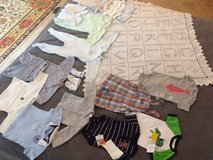 Baby Clothes - 22 Pieces! in Wiesbaden, GE