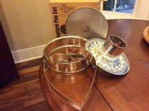 Pampered Chef 4-Piece Pan Set in Beaufort, South Carolina