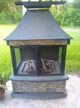 Firepit - propane in Spring, Texas