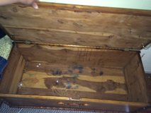 hope chest in Fort Campbell, Kentucky