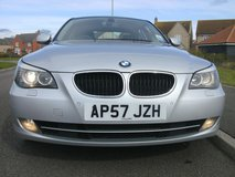 ***BMW 520 SE Diesel*** in Lakenheath, UK