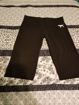 VS PINK capris and shorts size Large in Camp Lejeune, North Carolina