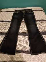 Silver Jean's size 31 in Camp Lejeune, North Carolina